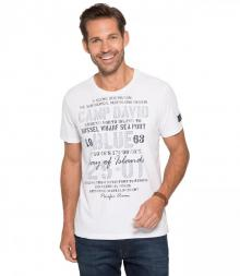 Tricou Camp David Bay of Island I
