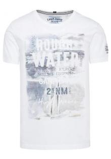Tricou Camp David Rough Waters I