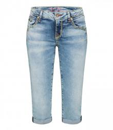 Pantalon SOCCX Denim