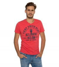 Tricou Camp David Heavy Storm