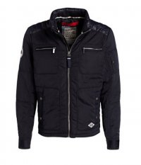 Jacheta Jackets Blue Camp David