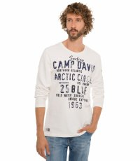 Tricou Camp David Arctic Surf I