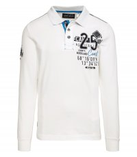 Polo Camp David Arctic Surf I
