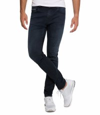 Pantalon Denim Camp David