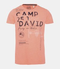 Tricou Camp David Future of Sailing