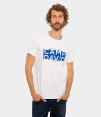 Tricou Camp David Signature Comfort