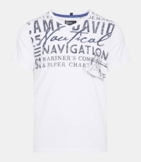 Tricou Camp David Yacht Race
