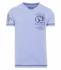 Tricou Camp David Island Escape