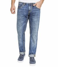 Regular Fit Jeans Camp David