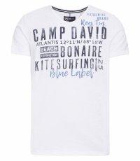Tricou Camp David Kite Surfing