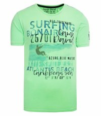Tricou Camp David Kite Surfing