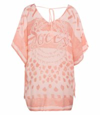 Bluza SOCCX Sound of Summer