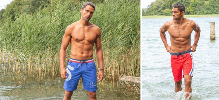 Bermude/Shorts
