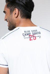 Tricou Camp David Scuba Diving