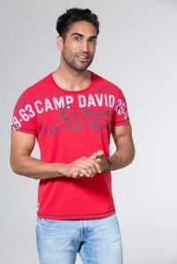 Tricour Camp David Scuba Diving