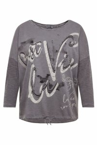 Bluza SOCCX Winter Circus