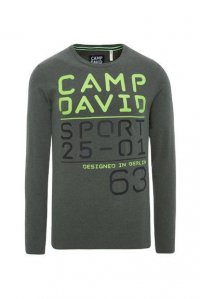 Tricouri Camp David