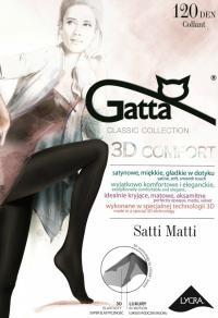 Gatta Satti Matti 120 Den