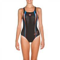 W Roy Swim Pro Back One Piece