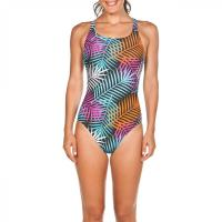 Costum modelator Arena W Arianna Criss Cross Back One Piece C-Cup