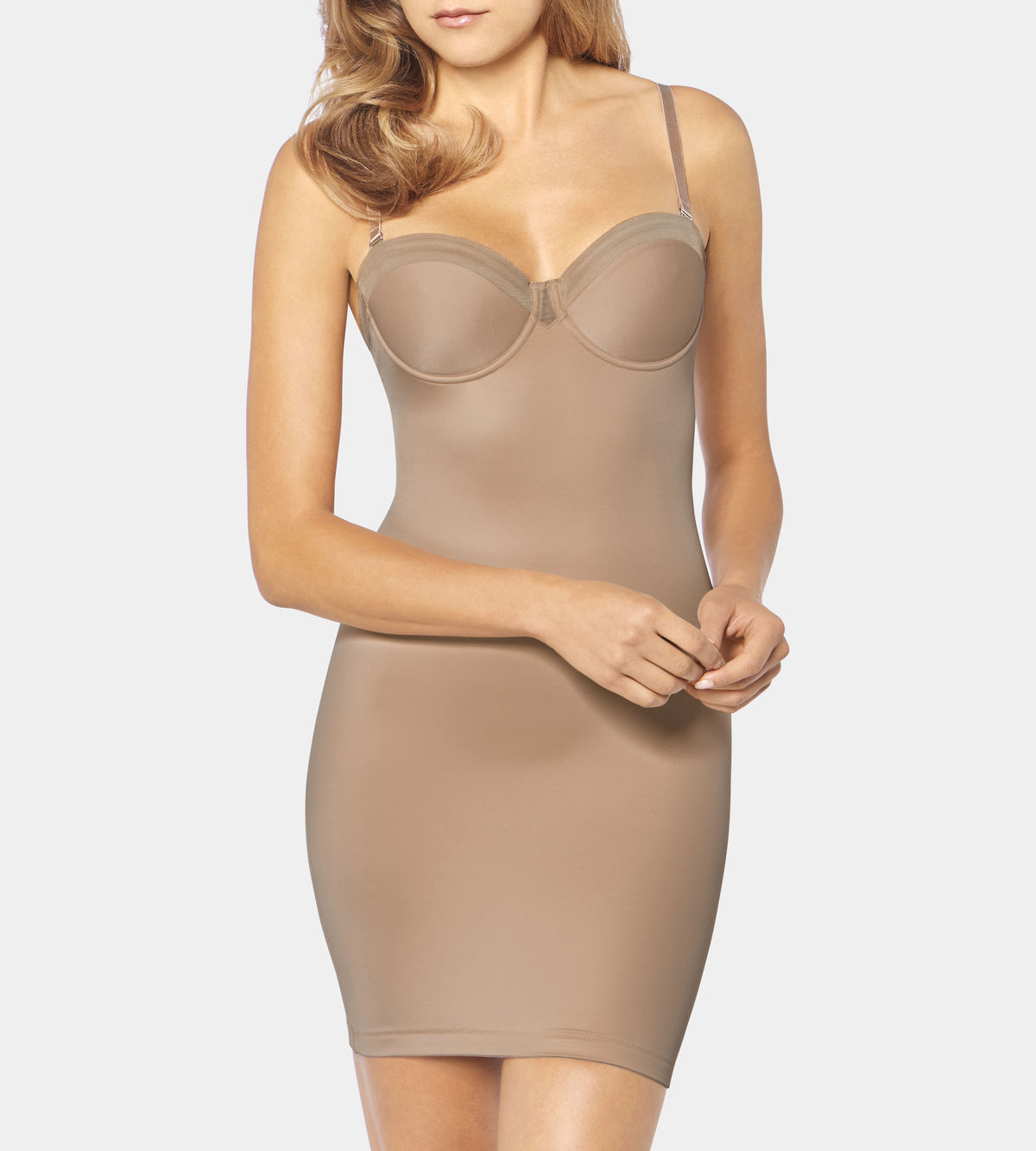 Triumph True Shape Sensation Bodydress bej 3