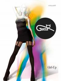 Gatta GirlUp 01 Nero 1
