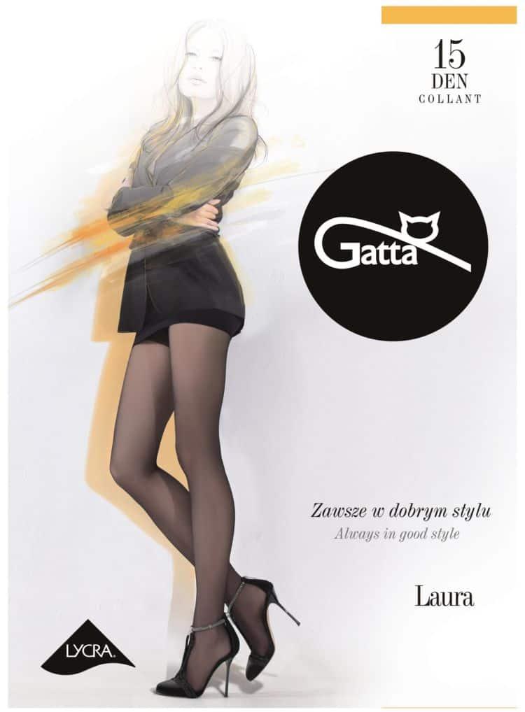 Gatta Laura 15 Den 1