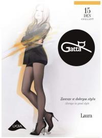 Gatta Laura 15 Den