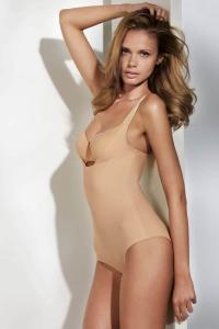 Lisca Bella body modelator fara cupa