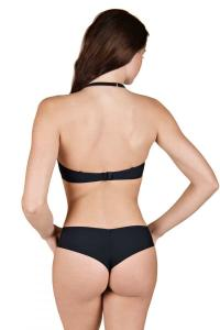 Brazilian Lisca Bella Clean Cut Negru