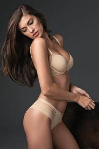 Lisca Alegra Bej brazilian