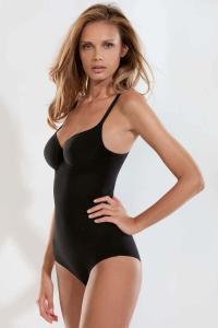 Lisca Bella body 23220 negru 1