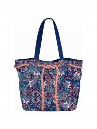 Triumph Riad Paisley Bag