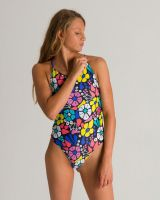 Arena W Twist Back Reversible One Piece