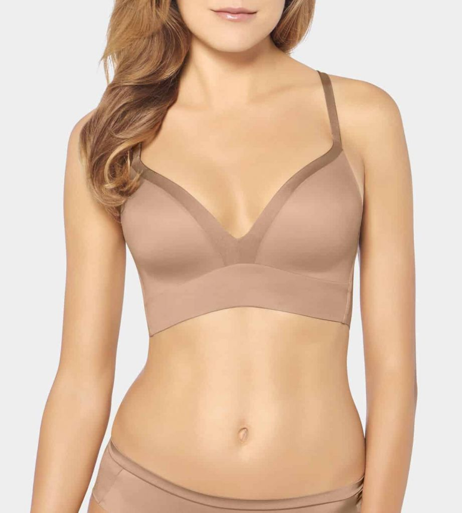 Triumph Body Makeup Soft Touch P01 Bej 1
