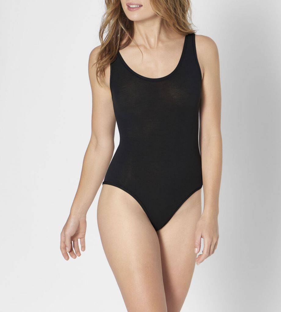Sloggi GO Allround Body Negru 1
