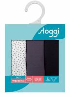 Sloggi 247 Weekend Tanga C3P M014 4