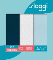 Sloggi 247 Weekend Tanga C3P M024 6