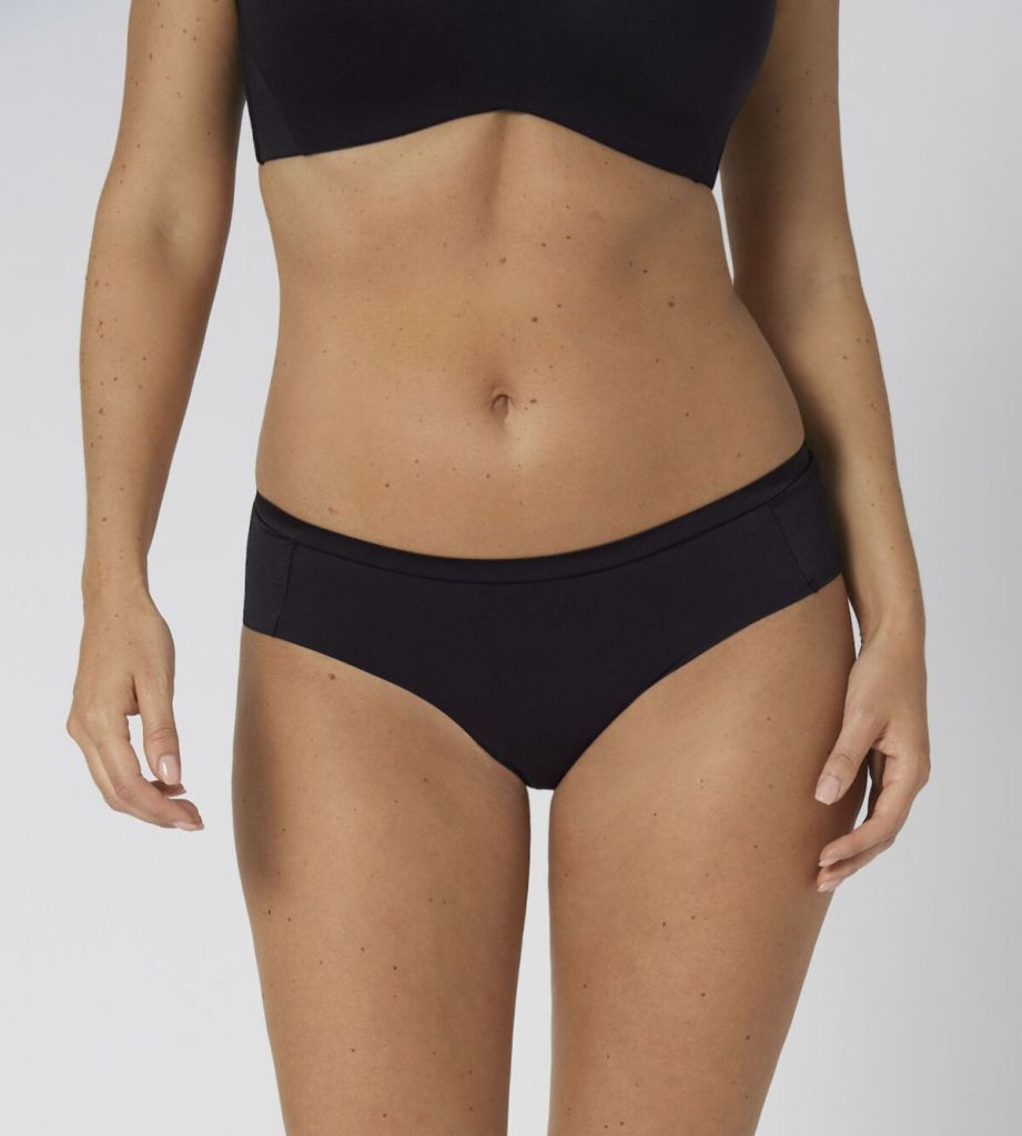 Triumph Body Makeup Soft Touch Hipster Negru 1