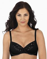 Triumph Cotton Lace Comfort W