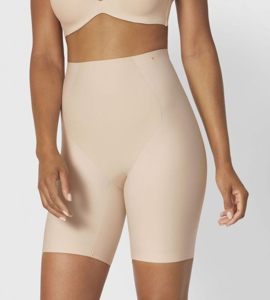 Triumph Medium Shaping Series Panty L Bej 1
