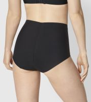 Triumph Medium Shaping Series Highwaist Panty Negru 2