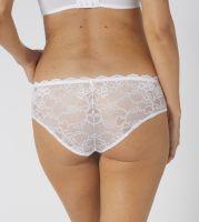 Triumph Tempting Lace Hipster alb 2