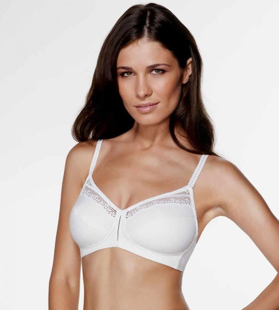 Triumph Cotton Beauty alb1