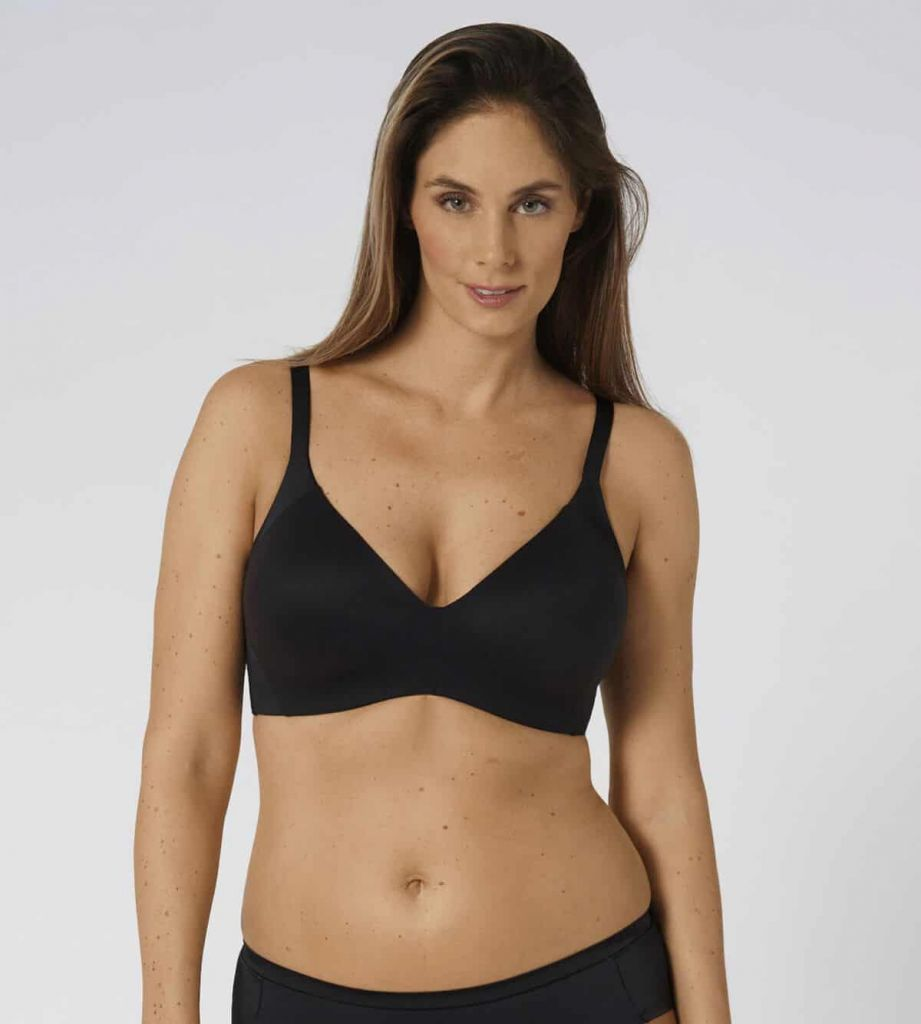 Triumph Body Makeup Soft Touch P EX Negru 5