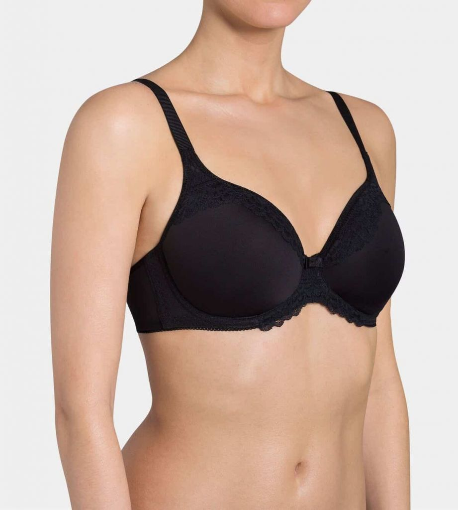 Triumph BeautyFull Darling WP Negru 2