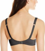 Triumph Perfectly Soft WHP negru 2