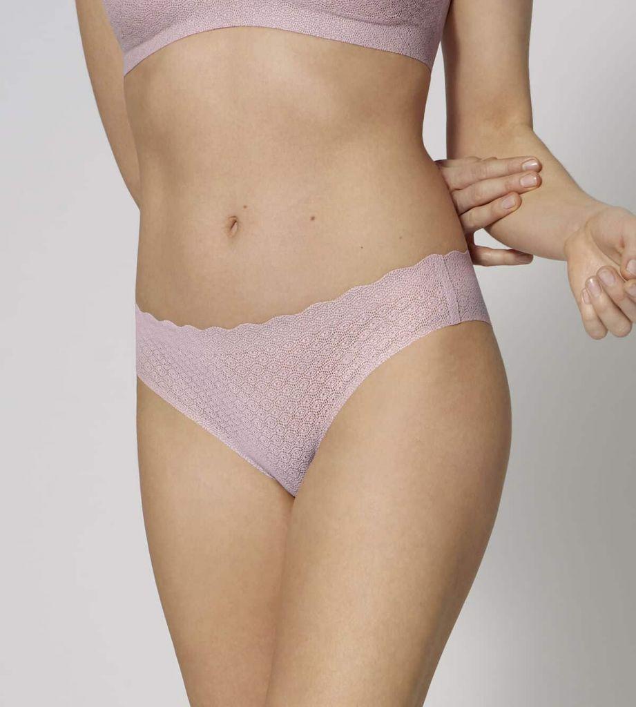 Sloggi ZERO Feel Lace Brazil Panty 6718 1