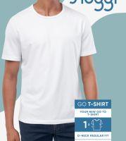 Sloggi men GO Shirt O-Neck Regular Fit