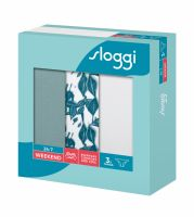 Sloggi 24/7 Weekend Tanga C3P – Set 3 bucati